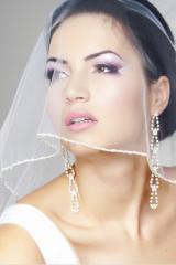 Невеста Свадьба Диана