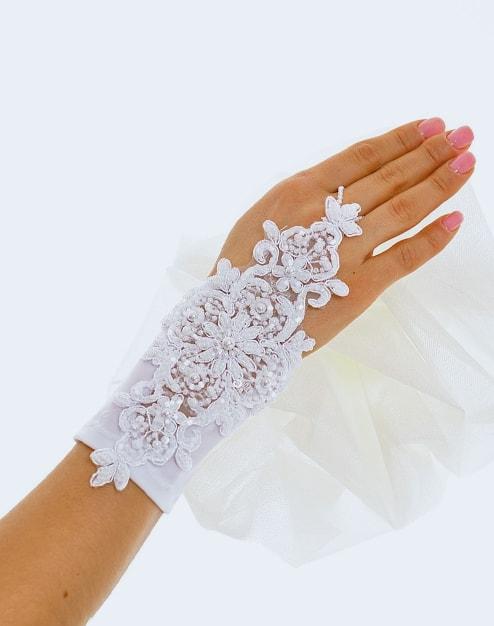Свадебные перчатки2
