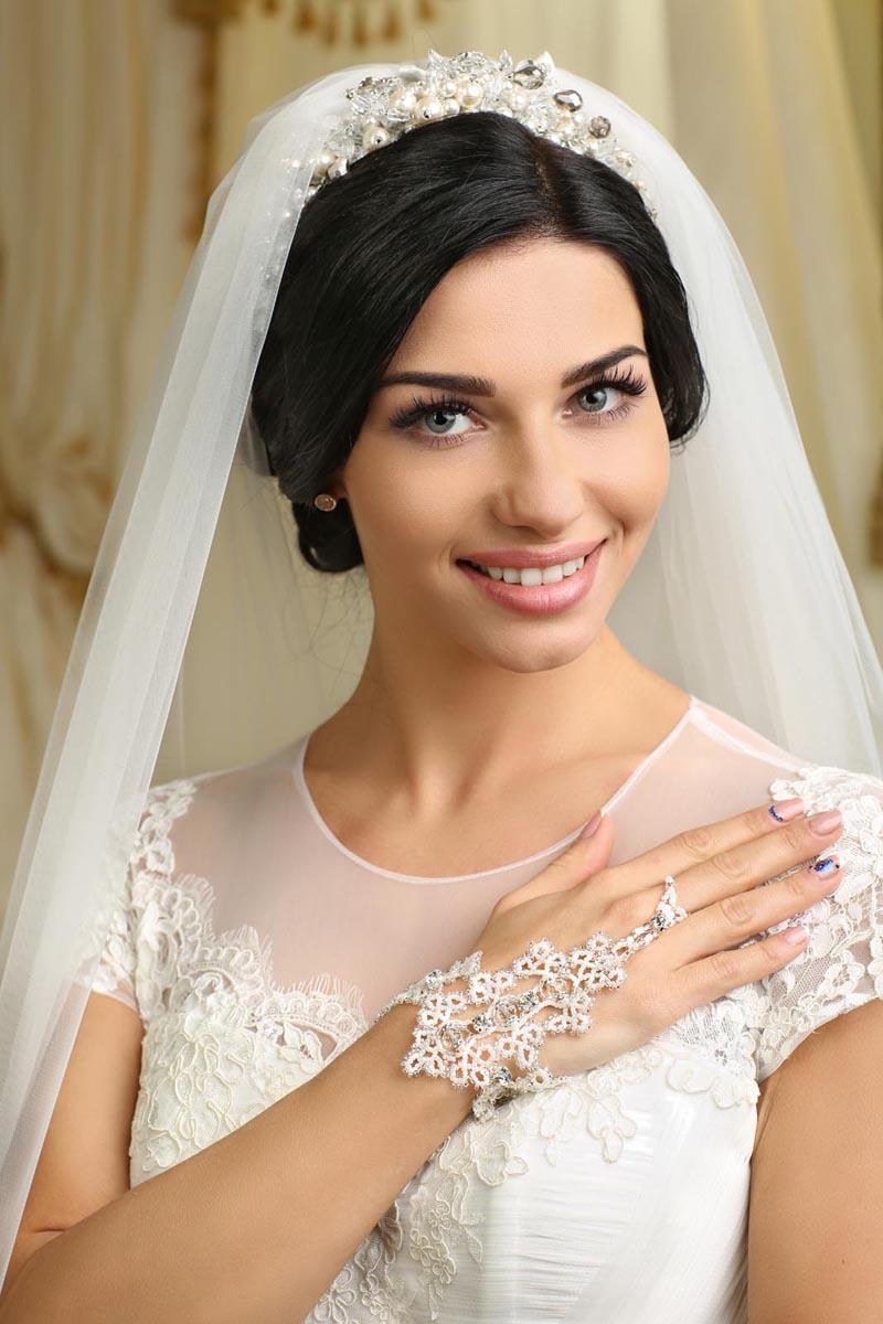 Свадебные перчатки3