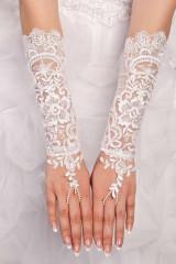 Свадебные перчатки5
